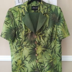 Sag Harbor Skirt Suit Sz.16 NWOT